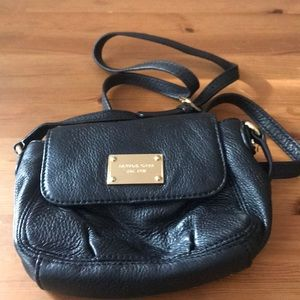 Michael Kors mini crossbody purse